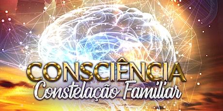 Consciência Constelação Familiar ingressos