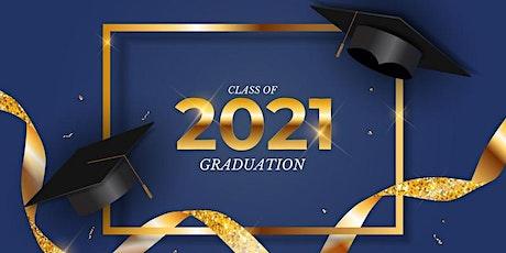 Leaving Cert 2020/2021 Graduation Celebration - 6th Nov 2021 @ 12:30pm tickets