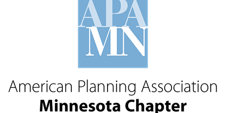 Lunch & Learn: Public Engagement Trends- APA MN tickets