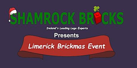 Limerick Brickmas Event tickets