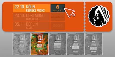 LMN Köln tickets
