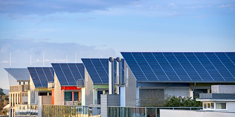 Avoid energy price increases & benefit from fully funded solar PV systems tickets