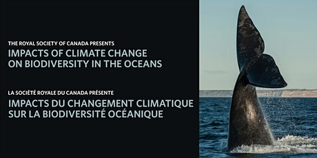 Impacts of Climate Change on Biodiversity in the Oceans tickets