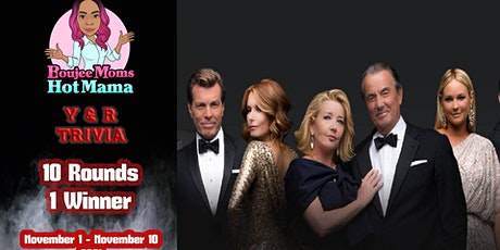 Young and The Restless Trivia tickets