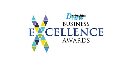 Derbyshire Times Business Excellence Awards 2021 tickets