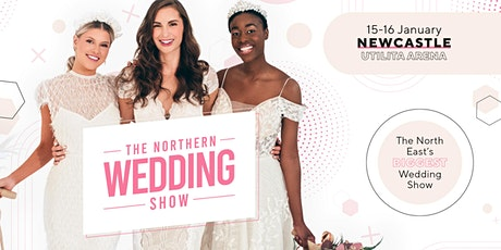 The Northern Wedding Show tickets