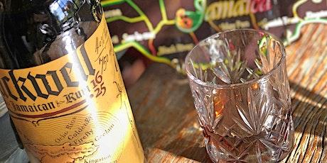 London Rum Tasting tickets