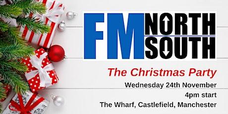 FM North Xmas Party - 24th November 2021 tickets
