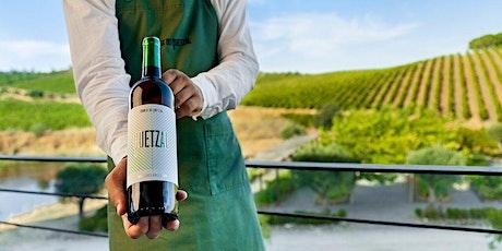 Tziganos Wine Club - Portuguese wine tasting tickets