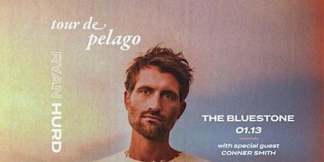 Ryan Hurd Tour De Pelago tickets