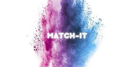 MATCH-IT [SÁBADO 23 OCTUBRE] entradas