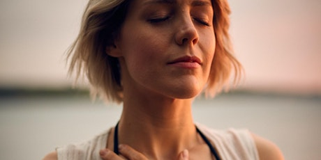 Heart healing. Developing a sense of wholeness tickets