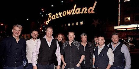 Skipinnish Xmas at the Barrowland tickets