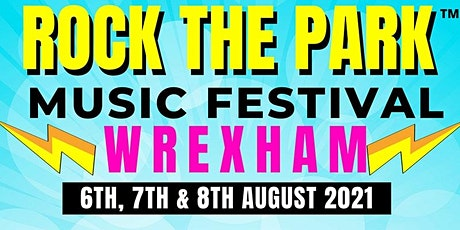 Rock the park music festival tickets