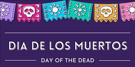 Día de los Muertos (Day of the Dead) Festival at the Pearl Fincher Museum tickets