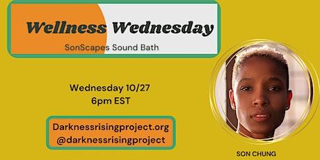 SoundScapes / SoundBath Meditation tickets