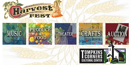 Harvest Fest at TCCC tickets