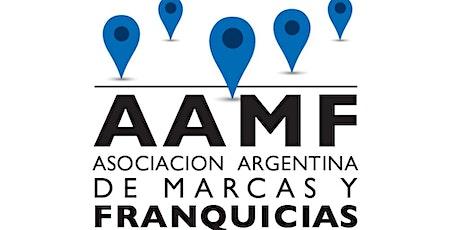 CONVENCION NACIONAL DE FRANQUICIAS 2021 entradas