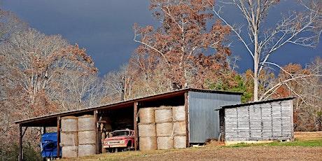 Hay Feeding and Winter Supplementation Strategies tickets