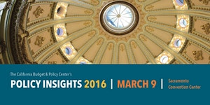 Policy Insights 2016