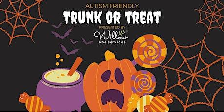 FREE Autism-Friendly Trunk or Treat (Lenexa, KS) tickets