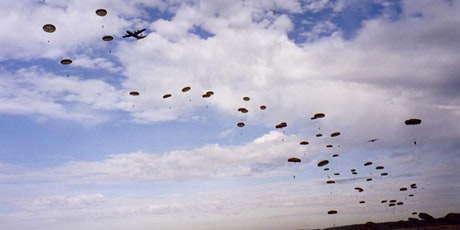 Parachute Regiment Reserve Insight Night -  Glasgow tickets