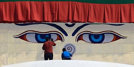 Who am I? Buddhist Perspectives on Identity billets