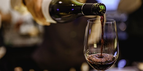 Wine Tasting Series Part 4 of 4: Fat Cabs from the North tickets