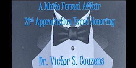 A White Formal Affair tickets