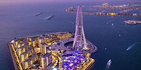 From S. Maria da feira to Dubai bilhetes