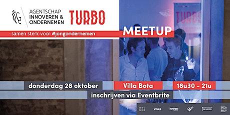 TURBO Meetup | Voor ondernemende jongeren tickets
