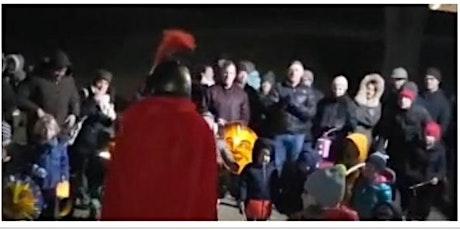Laternelaufen - Pusteblume's Lantern Parade in Central Park tickets