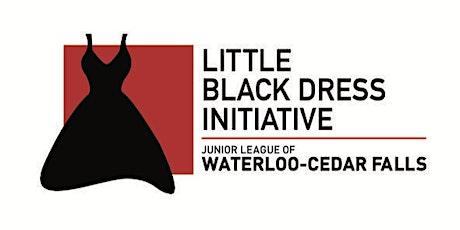Junior League of Waterloo Cedar Falls LBDI Luncheon tickets