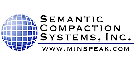Traditional Speech-Language Therapy for Individuals using Minspeak® Systems tickets