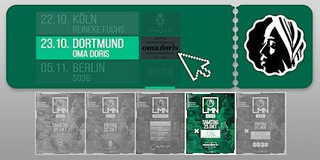 LMN Dortmund Tickets