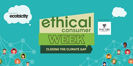 Ethical Consumer Climate Gap Report: Workshop on Food tickets