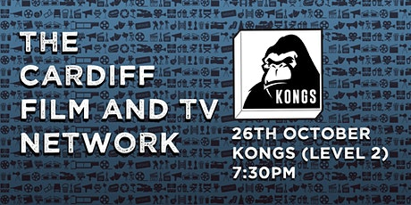 Cardiff Film and TV Networking tickets