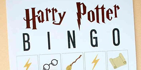 Harry Potter Bingo at Celtic tickets