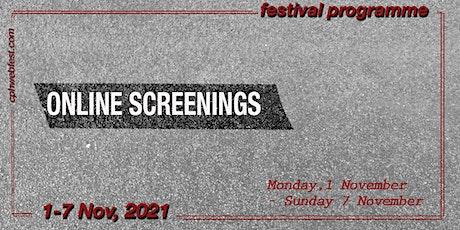 Online Screenings @CPH Web Fest 2021 tickets