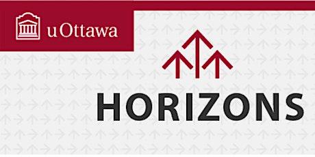 Ateliers Horizons - Horizons workshops billets