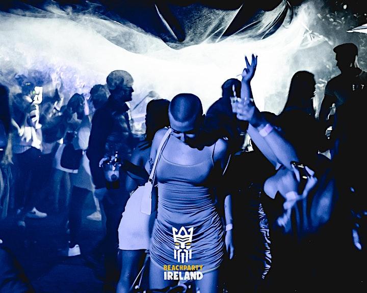 FUNK OFF - A V.I.P Ultraviolet Brazilian Party image