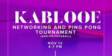Fall Networking Mixer tickets