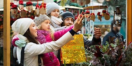 Christmas Market by Toronto Art Crawl tickets