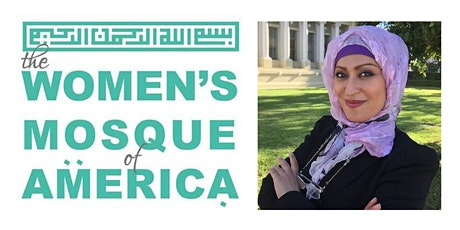 October 29th Jumma w/Sarah Nadeem | The Women's Mosque of America tickets