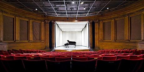 Student Recital: Brian Curtin, violin tickets