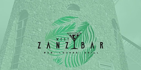 TASTE 365   Soca Jam Dung - West Zanzibar @ Crown Bay tickets