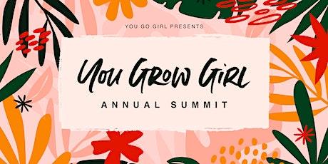 2021 You Go Girl Summit tickets