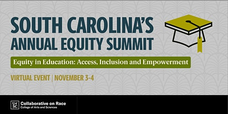 Equity and Inclusion Summit tickets