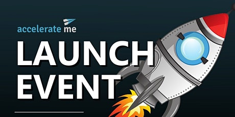 Launch Event tickets