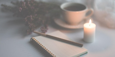 Writing a Path Through the Holidays: A Virtual Grief Workshop tickets